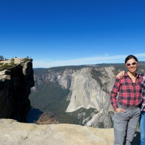 photos Taft Point