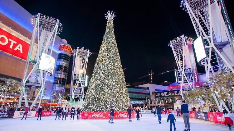 Noël à LA