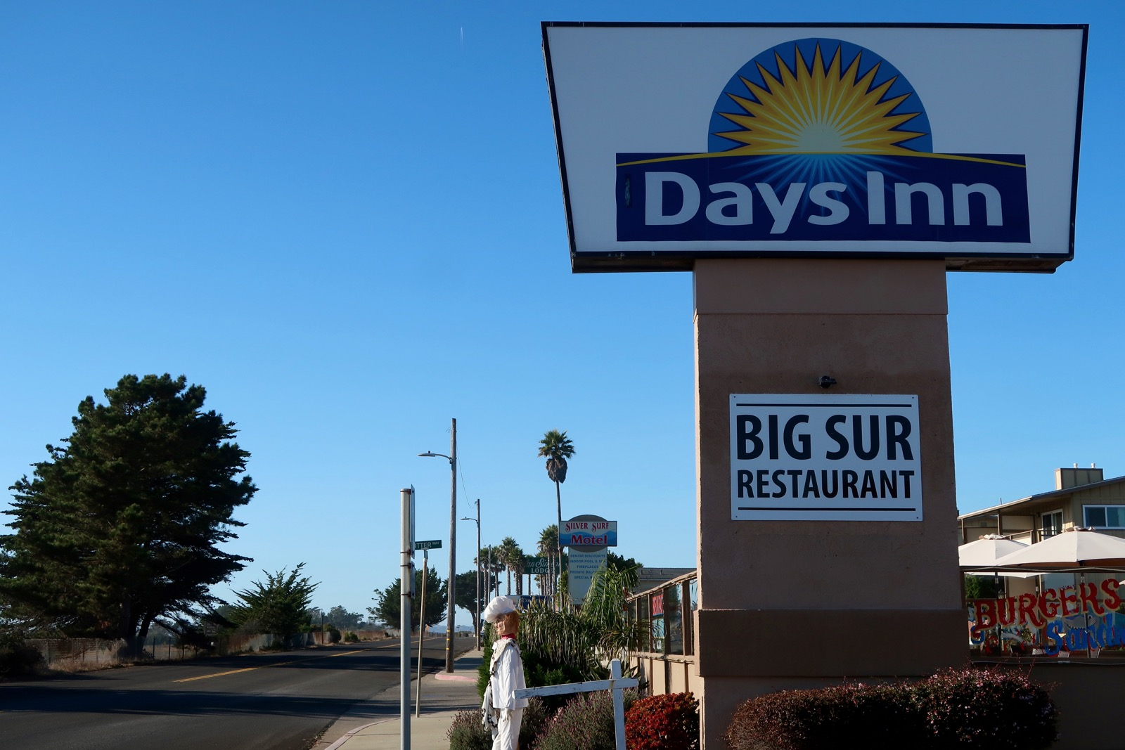 Days Inn San Simeon