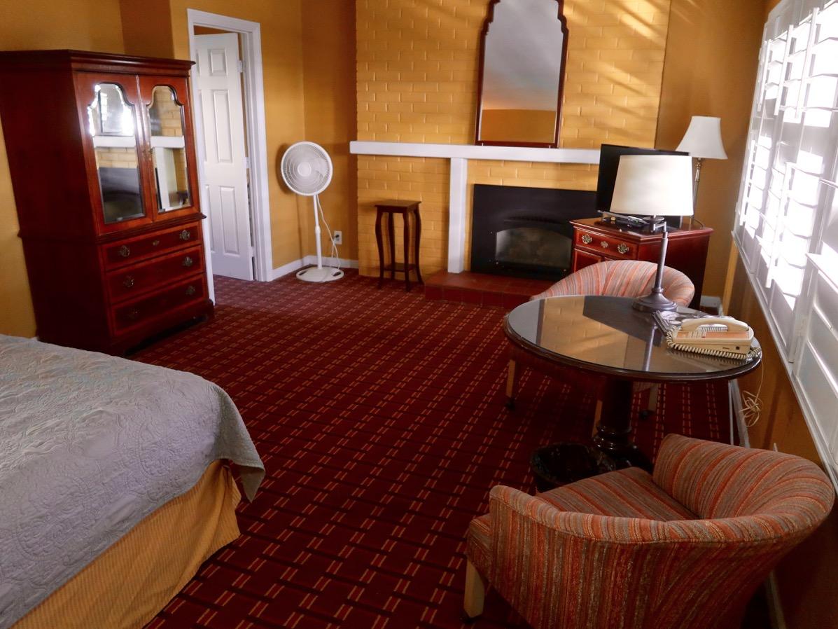 chambre Wayfarer Inn