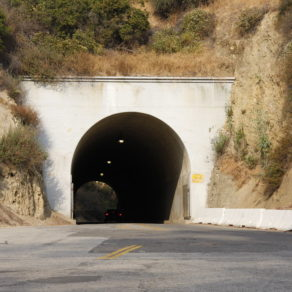 Observatory Tunnel