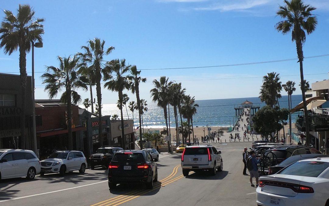 Loger à Los Angeles, Manhattan Beach