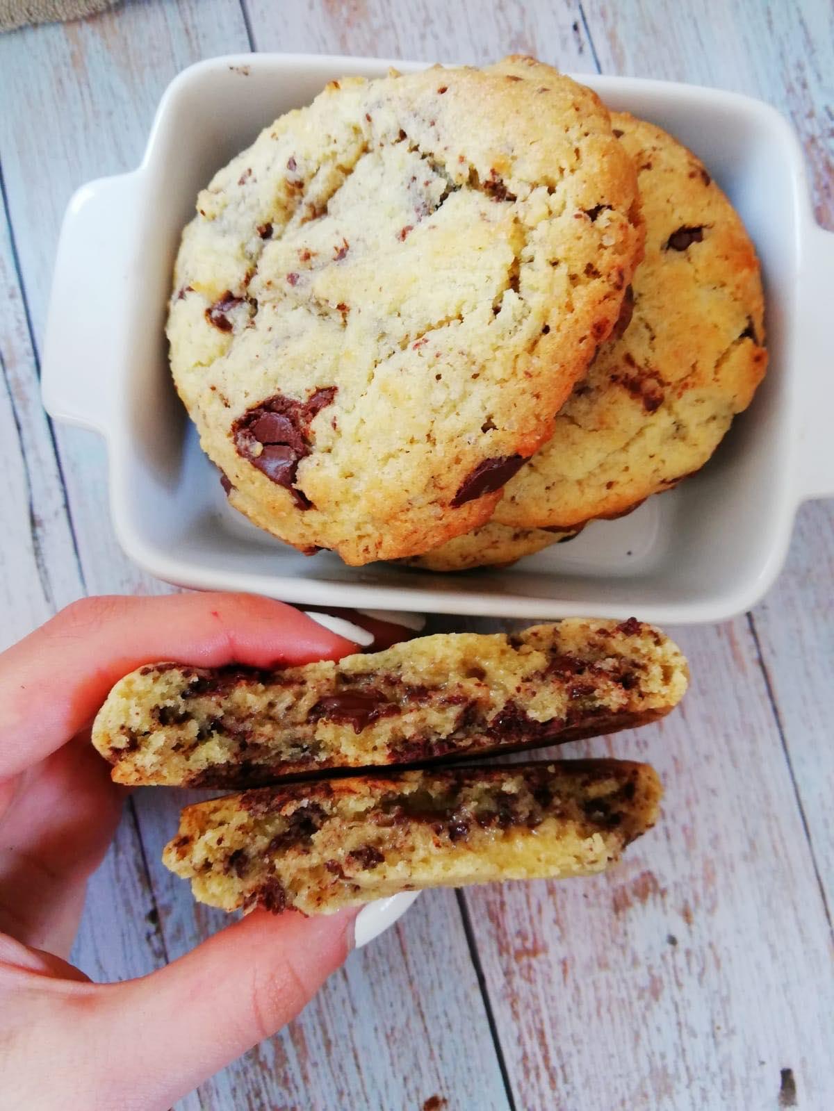 Cookies BPVOA