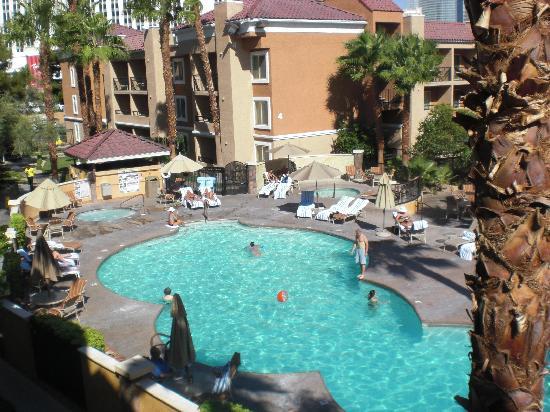 Desert Rose Resort Las Vegas