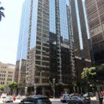 photo de buildings de Los Angeles