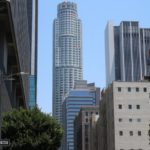 photo de buildings de Los Angeles