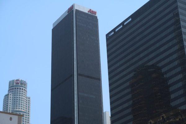 photo de buildings de Downton Los Angeles