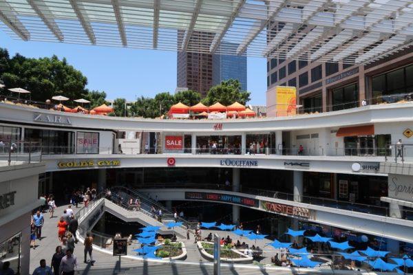 Photo du centre commercial Figat7th
