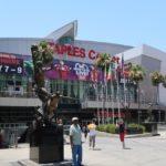 photo du Staples Center
