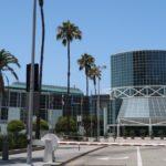 Photo du Parc des expositions de L.A