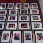intérieur restaurant Pink's