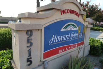 Howard Johnson Pico Rivera