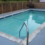 piscine Howard Johnson Pico Rivera