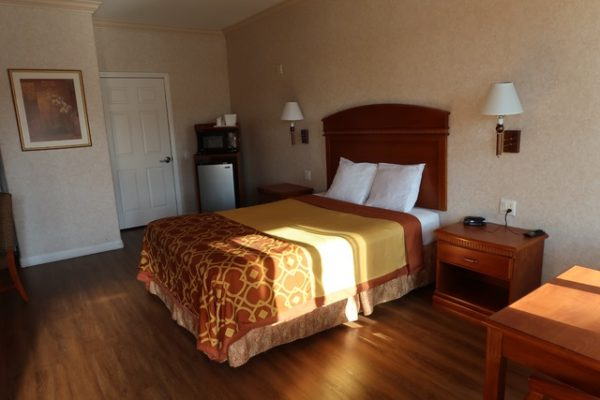 chambre Howard Johnson Pico Rivera