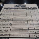 bières Karl Strauss