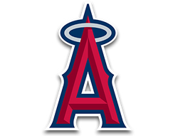 logo Los Angeles Angels