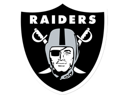 logo Oakland Raiders