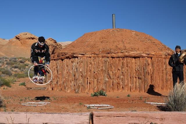indiens navajos