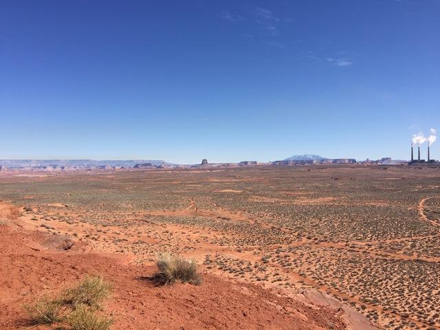 Page Rim Trail