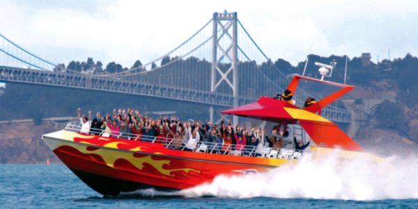 RocketBoat San francisco