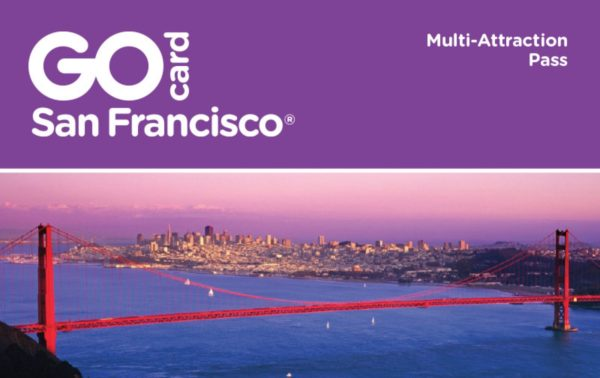 pass San Francisco GOcard