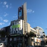 Shopping à Hollywood Boulevard