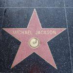 étoile de Michael Jackson
