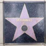étoile de Mohammed Ali