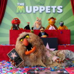 étoile du Muppet Show