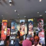 DC Universe Warner Bros Studio