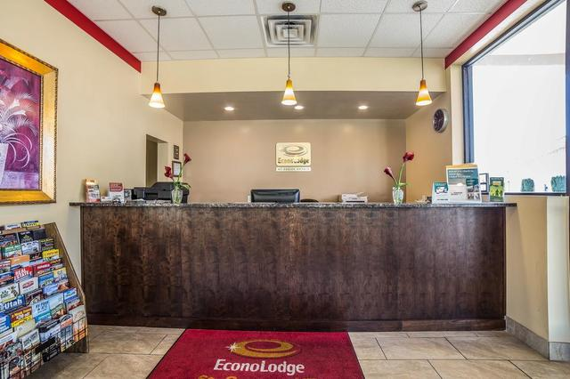 Econo Lodge St George