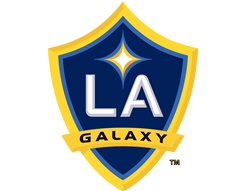 logo Los Angeles Galaxy
