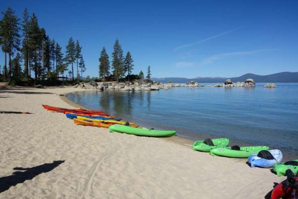 lake tahoe sand harbor