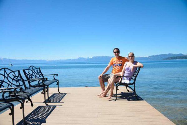 lake tahoe vista