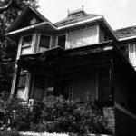 maison victorienne Carroll Ave Thriller