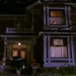 maison victorienne Carroll Ave Charmed Halliwell