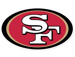 logo San Francisco 49ers